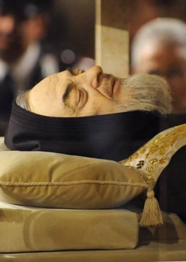 Thánh Piô 5 dấu tại Ý nguyên vẹn xác - Ảnh minh hoạ 14